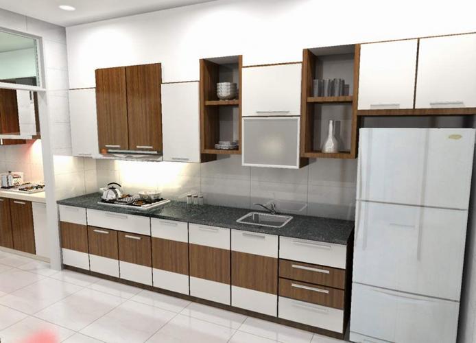3 Types Of Kitchen Cabinet Door Styles For Your Home Bertone