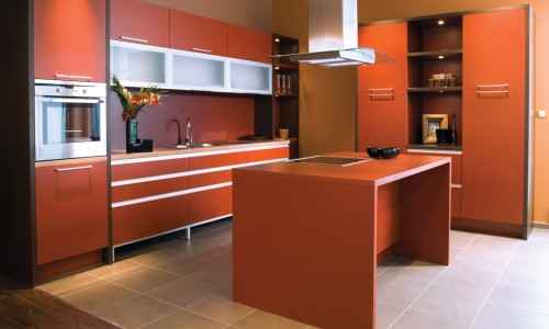 Custom Kitchens in in Scarborough, Markham & Pickering