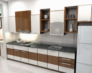 painting-of-kitchen-cabinets