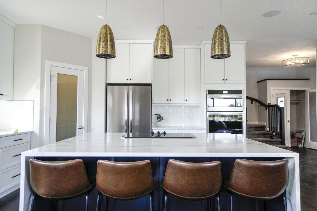 How to Maintain a Solid Surface Countertop